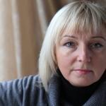Myla Šhevtsova